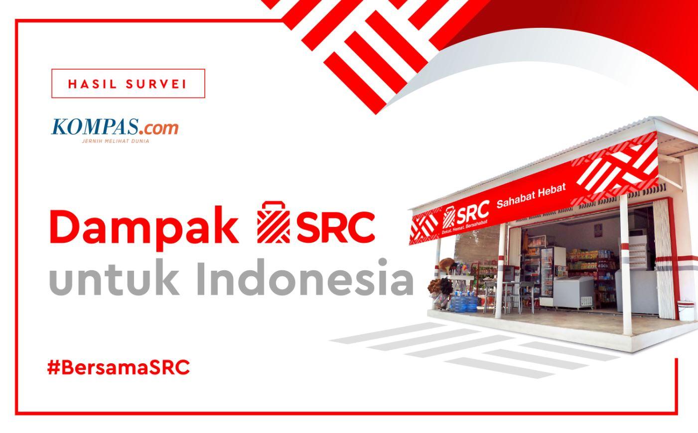 Dampak SRC untuk Indonesia