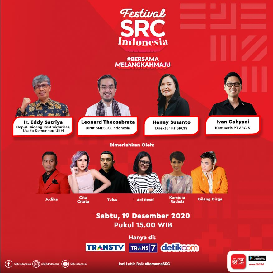 Festival SRC Indonesia