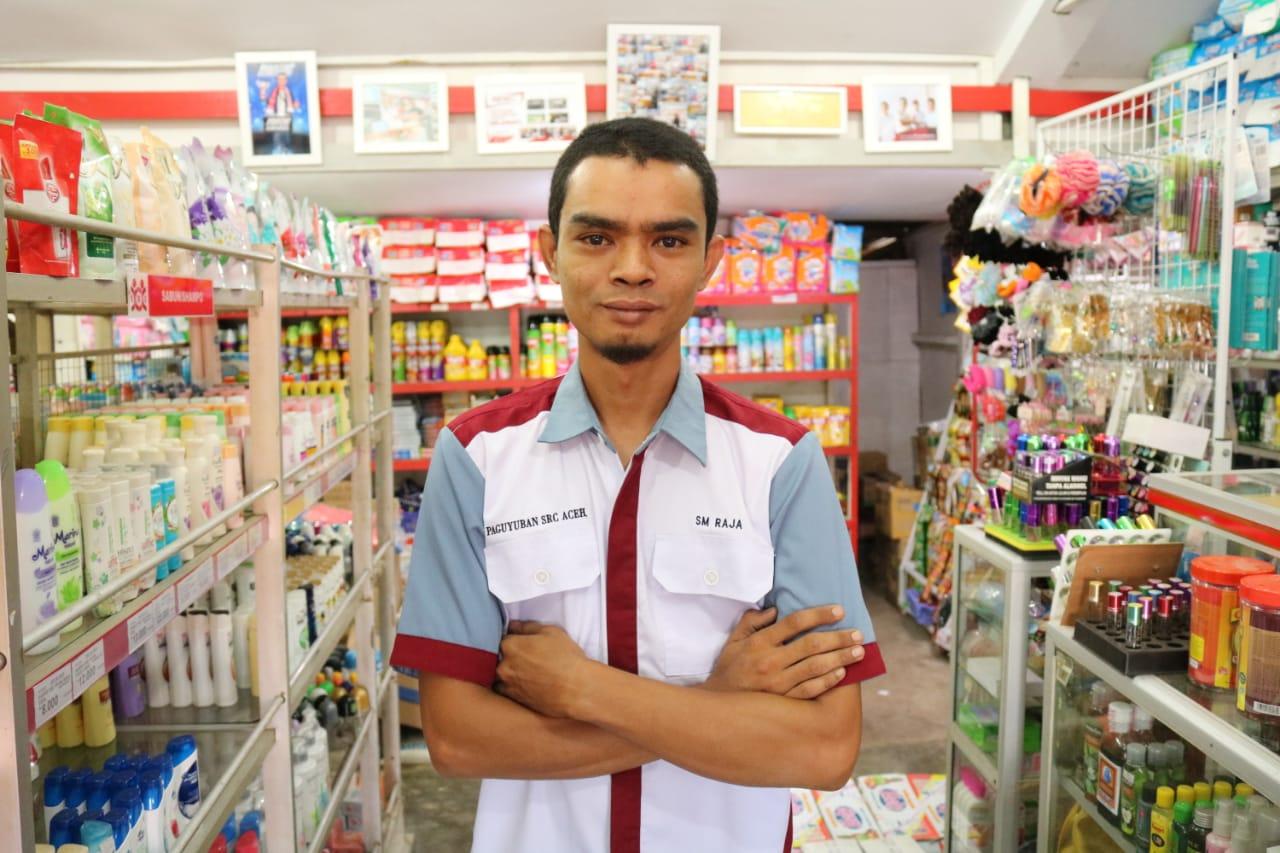 Toko Kelontong SRC Banda Aceh