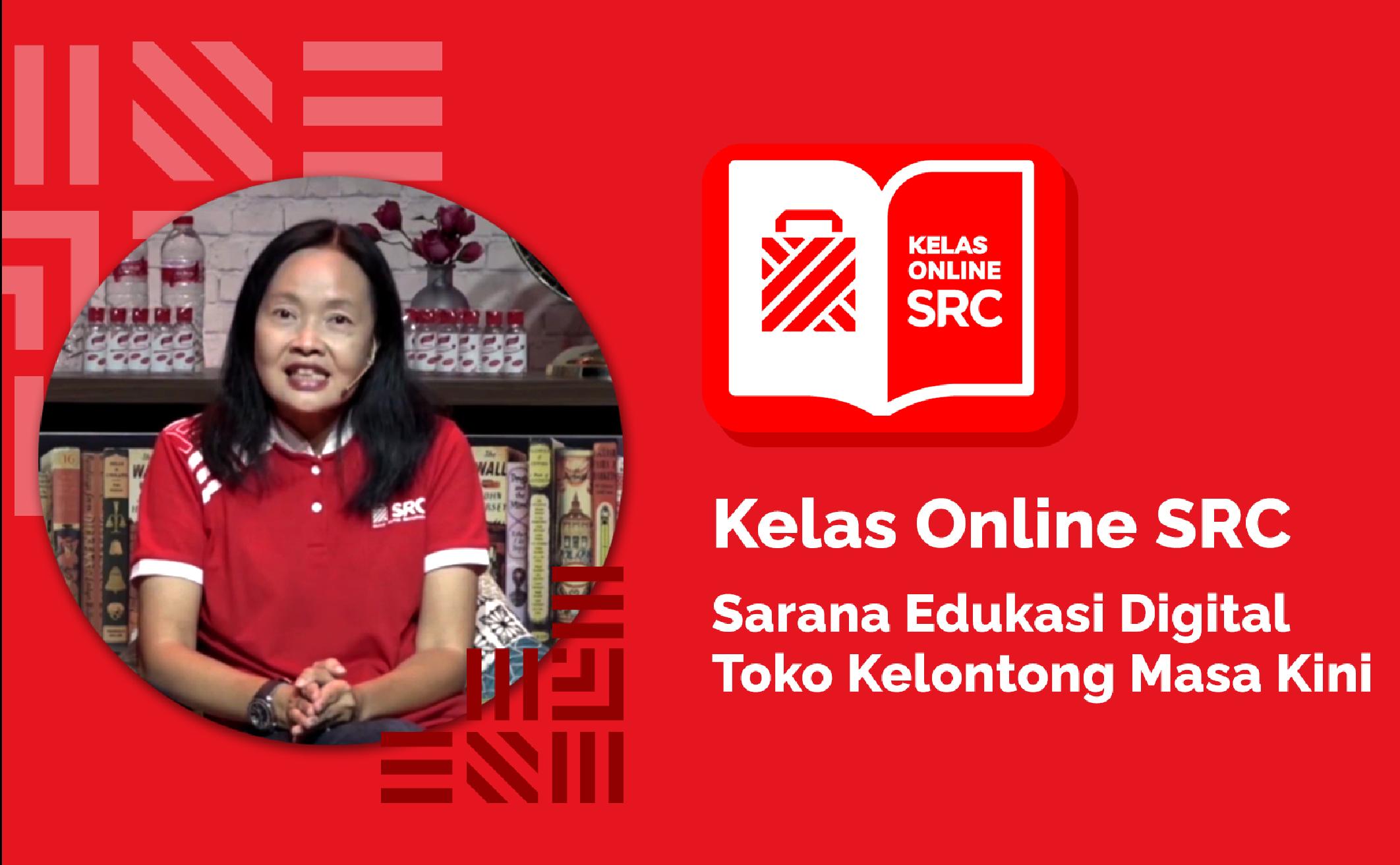 Kelas Online SRC