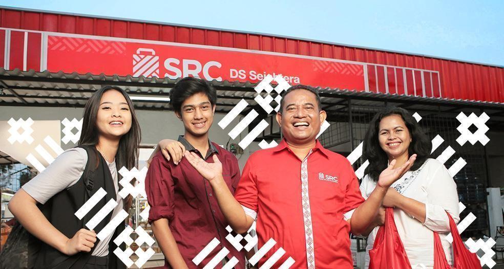 situs resmi SRC Indonesia