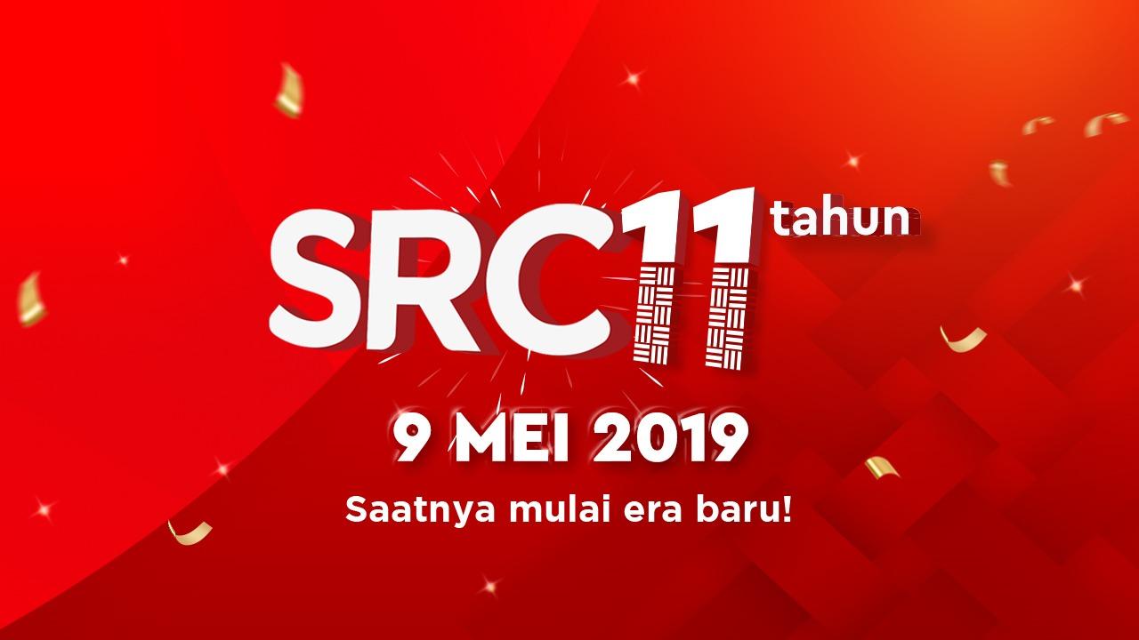 Perjalanan 11 Tahun SRC untuk Indonesia